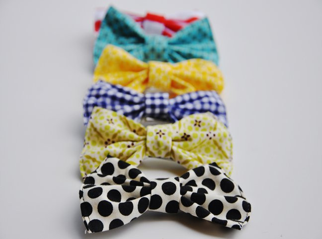 Best ideas about DIY Baby Bows . Save or Pin DIY Splendid Hair Bow Now.