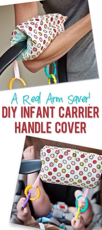 Best ideas about DIY Baby Carrier . Save or Pin Diy Baby Carrier Handle Cover Musely Now.