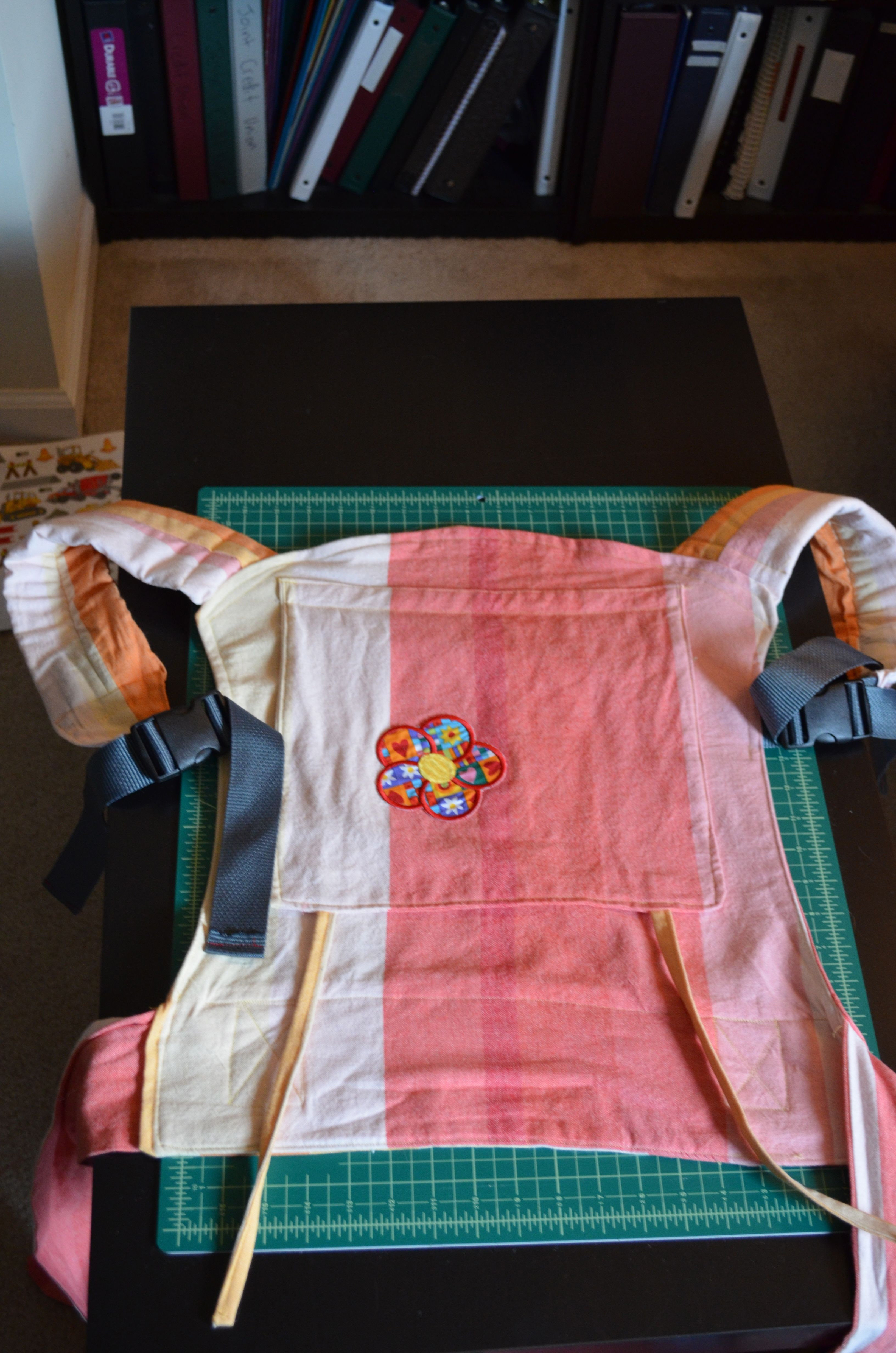 Best ideas about DIY Baby Carriers . Save or Pin Adventures in Carrier Making A Brief Guide to DIY Now.