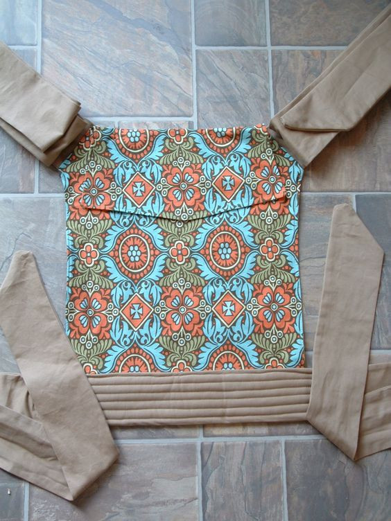 Best ideas about DIY Baby Carriers . Save or Pin DIY Baby Carriers baby carrier Pinterest Now.