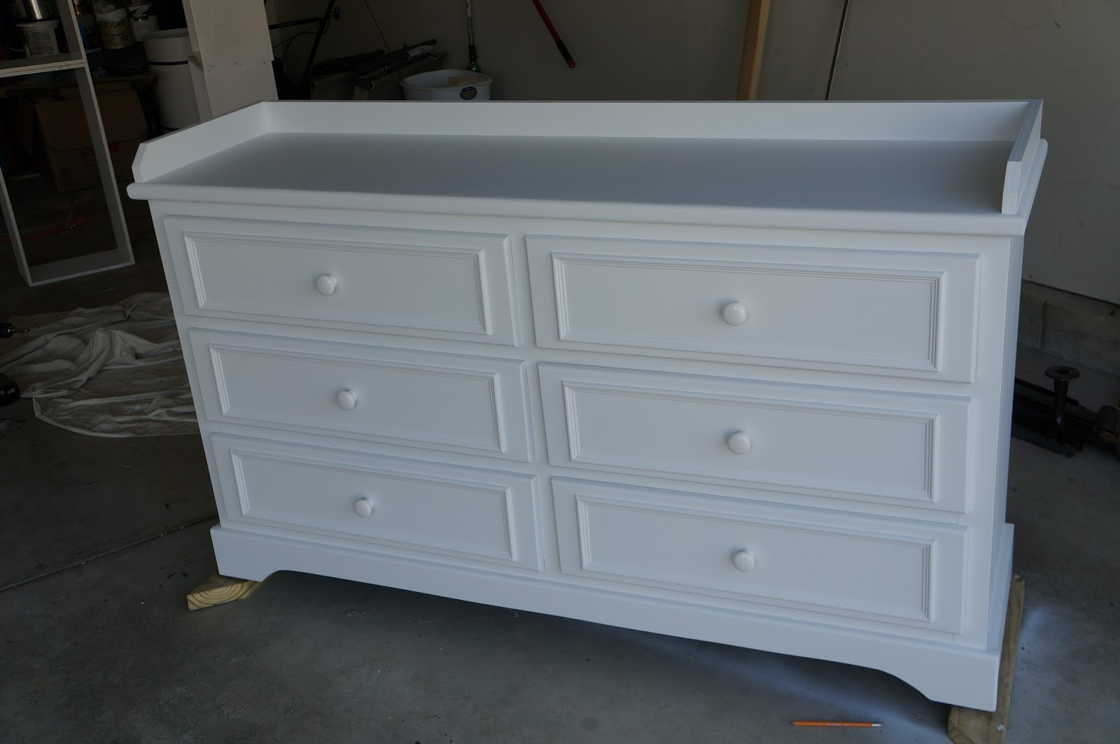 Best ideas about DIY Baby Changing Table . Save or Pin Life After I Do DIY Changing Table Baby Dresser Now.