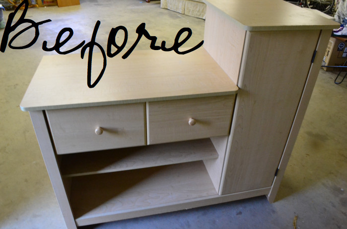 Best ideas about DIY Baby Changing Table . Save or Pin Little Mrs Hurley DIY baby changing table Now.