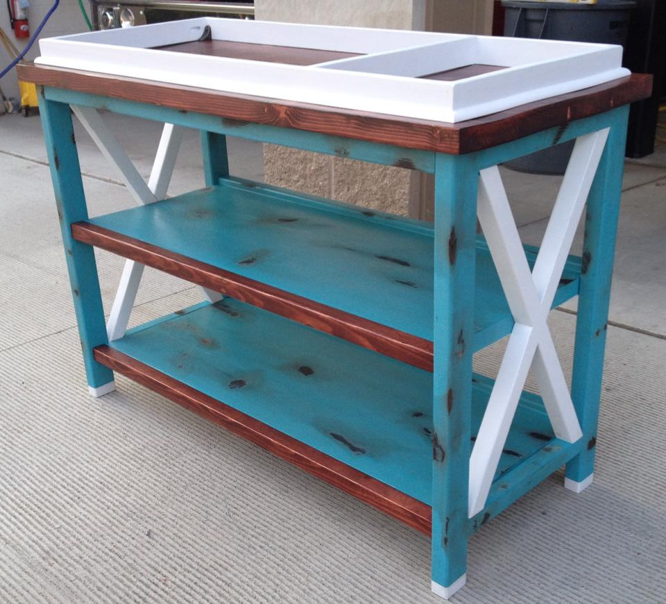 Best ideas about DIY Baby Changing Table . Save or Pin Free Baby Changing Table Woodworking Plans Now.