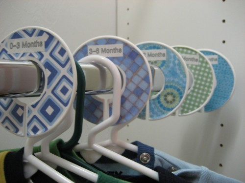 Best ideas about DIY Baby Closet Dividers . Save or Pin 23 Easy To Make DIY Closet Dividers Shelterness Now.