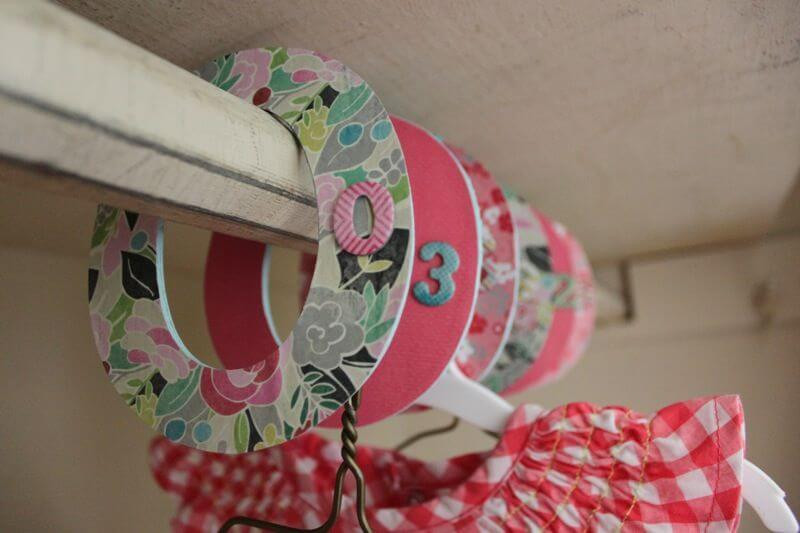 Best ideas about DIY Baby Closet Dividers . Save or Pin Do it yourself the 5 best closet dividers – Apartment Geeks Now.