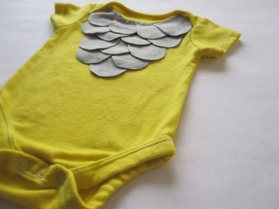 Best ideas about DIY Baby Clothing . Save or Pin diy baby clothes Google Search she s crafty Now.