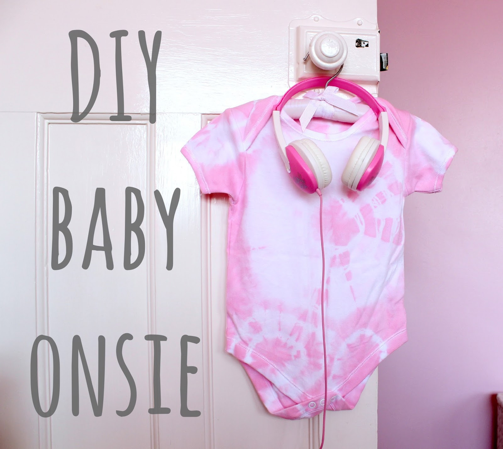Best ideas about DIY Baby Clothing . Save or Pin Sprinkle Glitter Beauty Baby Now.