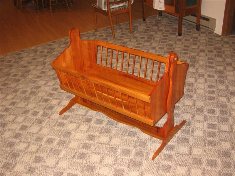 Best ideas about DIY Baby Cradle Plans . Save or Pin Boat Wooden Baby Cradle Plans Now.