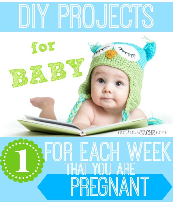 Best ideas about DIY Baby Crafts . Save or Pin Fun DIY Baby Projects Now.