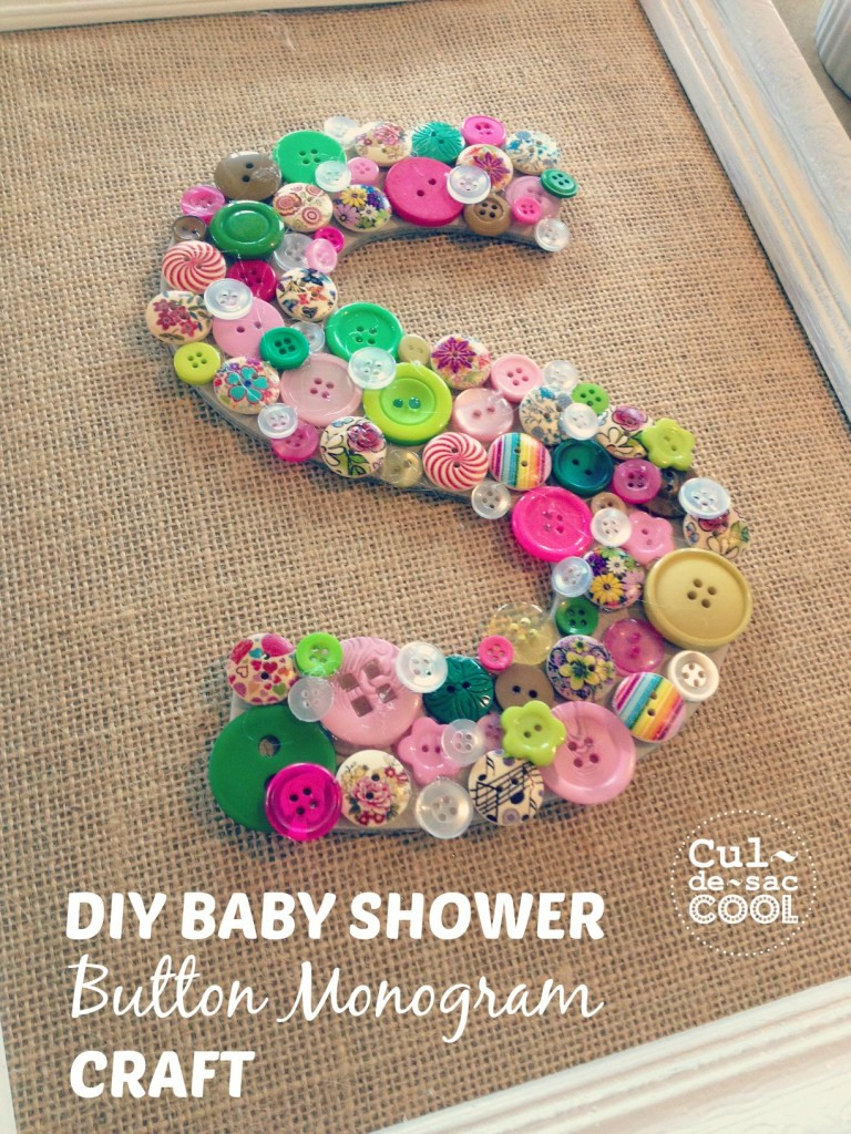 Best ideas about DIY Baby Crafts . Save or Pin 10 Coolest Baby Shower Games & Activities That Your Guests Now.