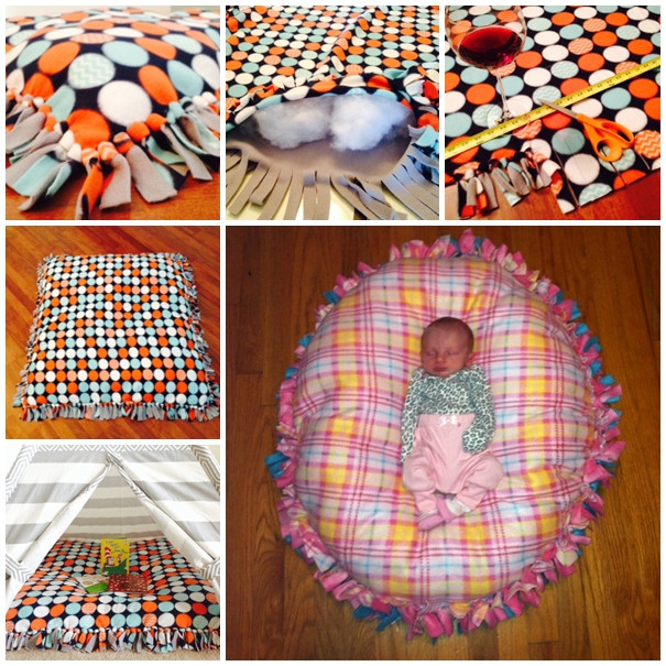 Best ideas about DIY Baby Crafts . Save or Pin 40 Homemade No Sew DIY Baby and Toddler Gifts DIY for Life Now.