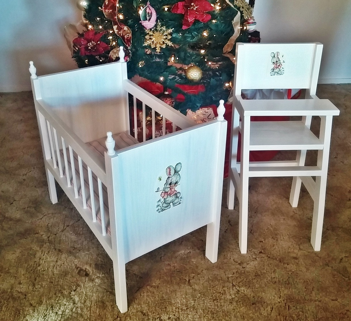 Best ideas about DIY Baby Doll Crib . Save or Pin Ana White Now.