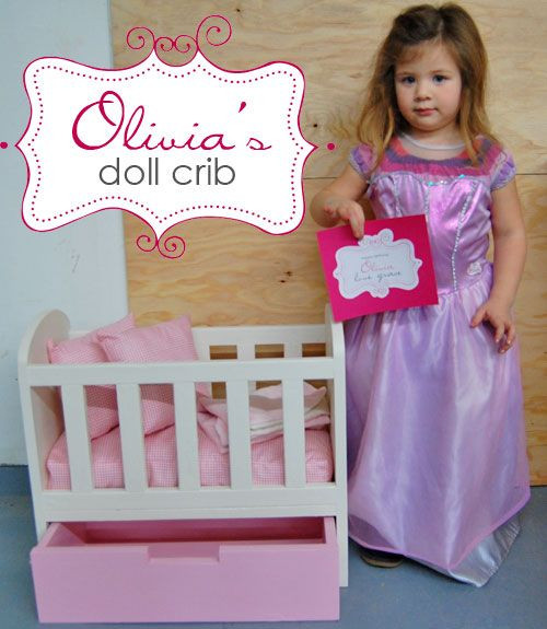 Best ideas about DIY Baby Doll . Save or Pin wooden doll cradle DIY with directions Now.