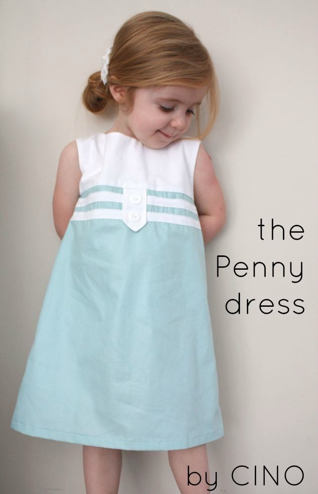 Best ideas about DIY Baby Dress . Save or Pin 172 best DIY baby toddler clothes etc images on Pinterest Now.