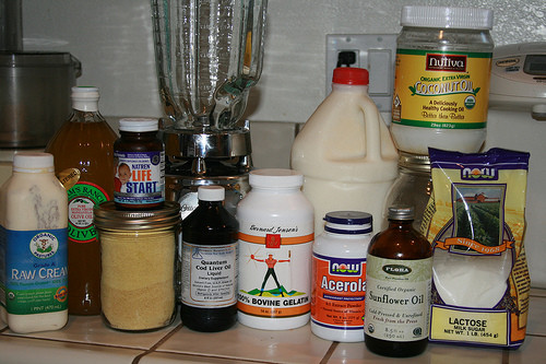 Best ideas about DIY Baby Formula . Save or Pin Homemade Cow s Milk Baby Formula G6PD Deficiency and Favism Now.