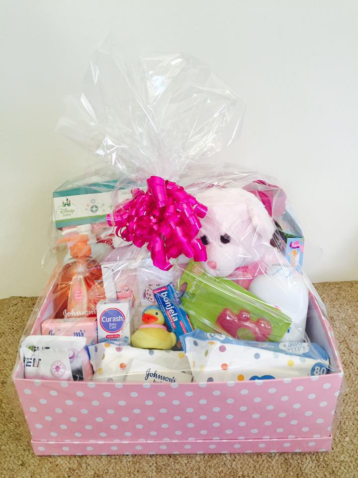 Best ideas about DIY Baby Gift Baskets . Save or Pin 90 Lovely DIY Baby Shower Baskets for Presenting Homemade Now.