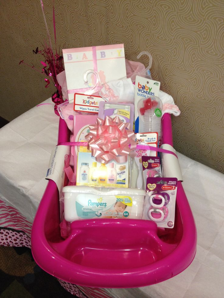 Best ideas about DIY Baby Gift Baskets . Save or Pin Best 25 Baby t baskets ideas on Pinterest Now.