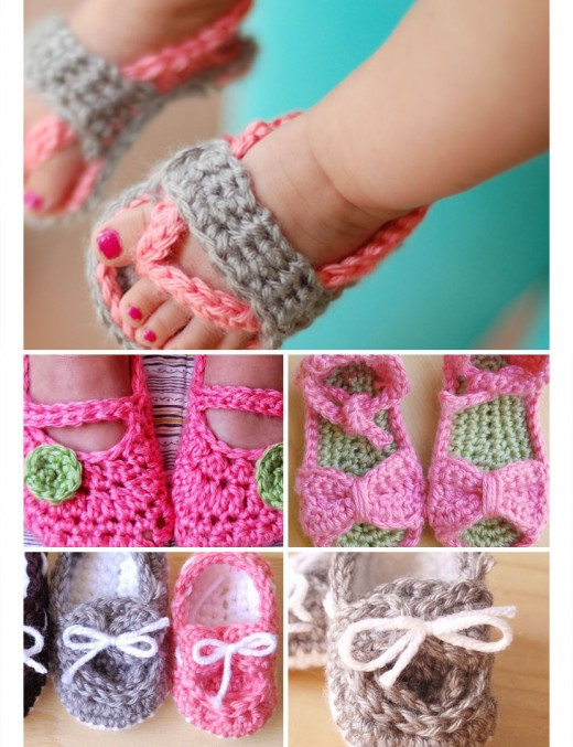 Best ideas about DIY Baby Girl Gifts . Save or Pin 7 DIY Baby Shower Gift Ideas for Girls Now.