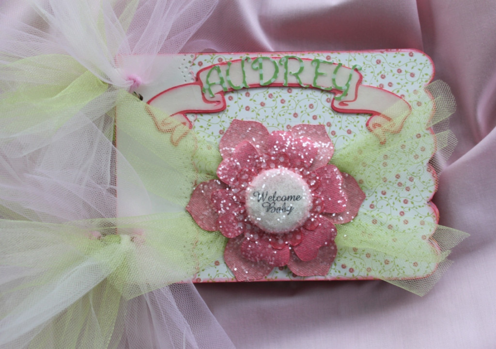 Best ideas about DIY Baby Girl Gifts . Save or Pin 25 DIY Baby Shower Gifts for the Little Girl on the Way Now.
