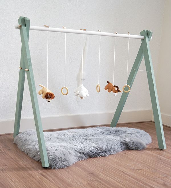 Best ideas about DIY Baby Gym . Save or Pin 25 best ideas about Baby gym on Pinterest Now.