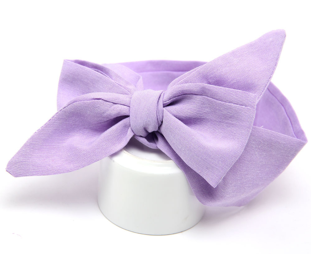 Best ideas about DIY Baby Hair Bows . Save or Pin Children Newborn Baby Girls DIY Hair Bow Headband Hair Now.