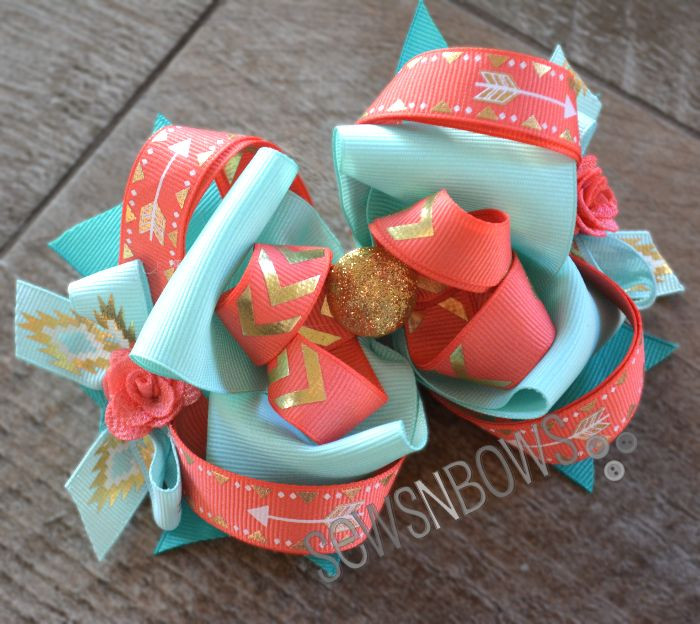 Best ideas about DIY Baby Hair Bows . Save or Pin Best 25 Bows ideas on Pinterest Now.