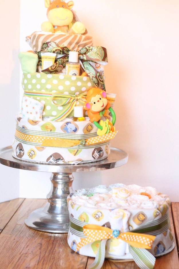 Best ideas about DIY Baby Ideas . Save or Pin 42 Fabulous DIY Baby Shower Gifts Now.
