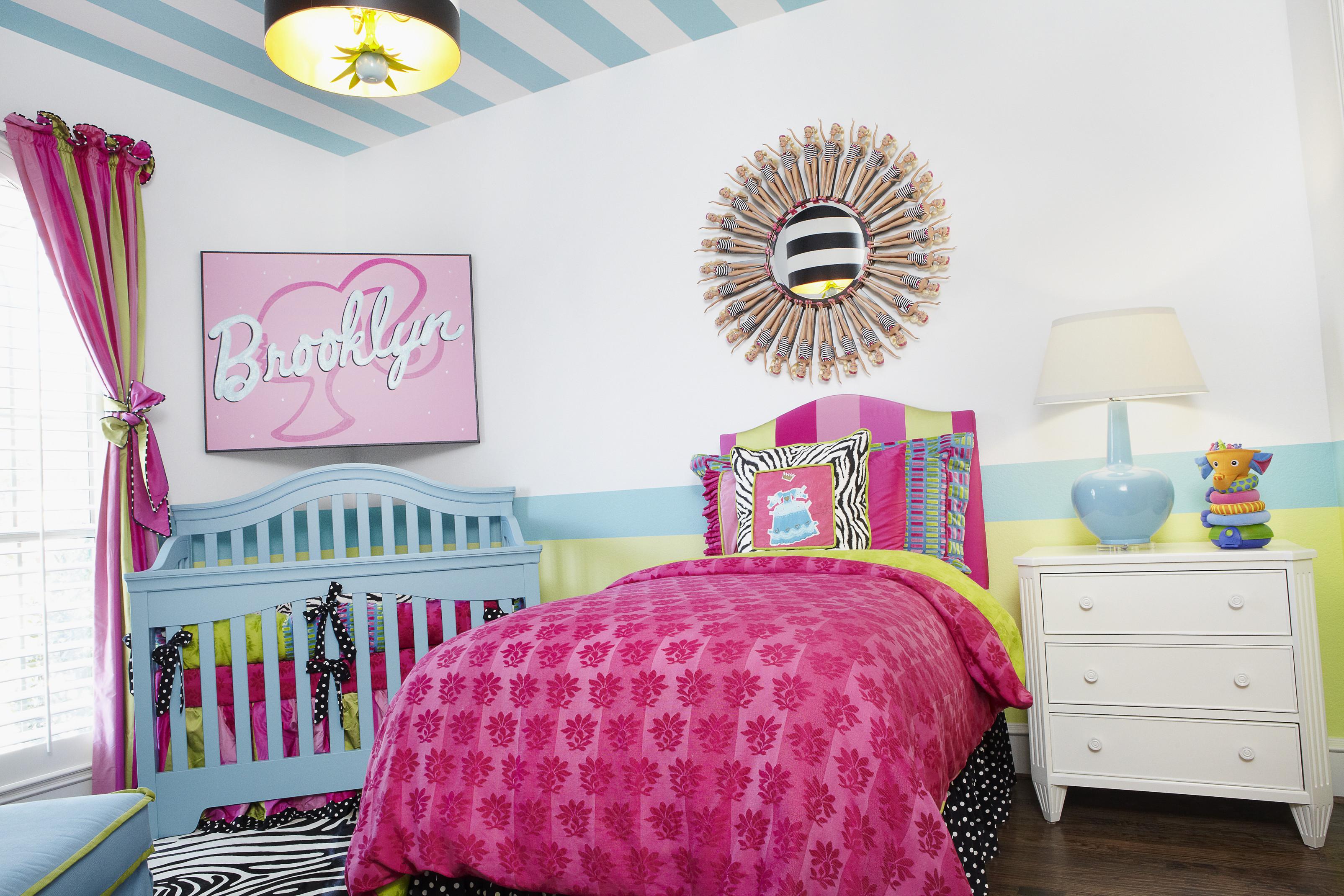 Best ideas about DIY Baby Nurseries . Save or Pin DIY Barbie Nursery Project Nursery Now.