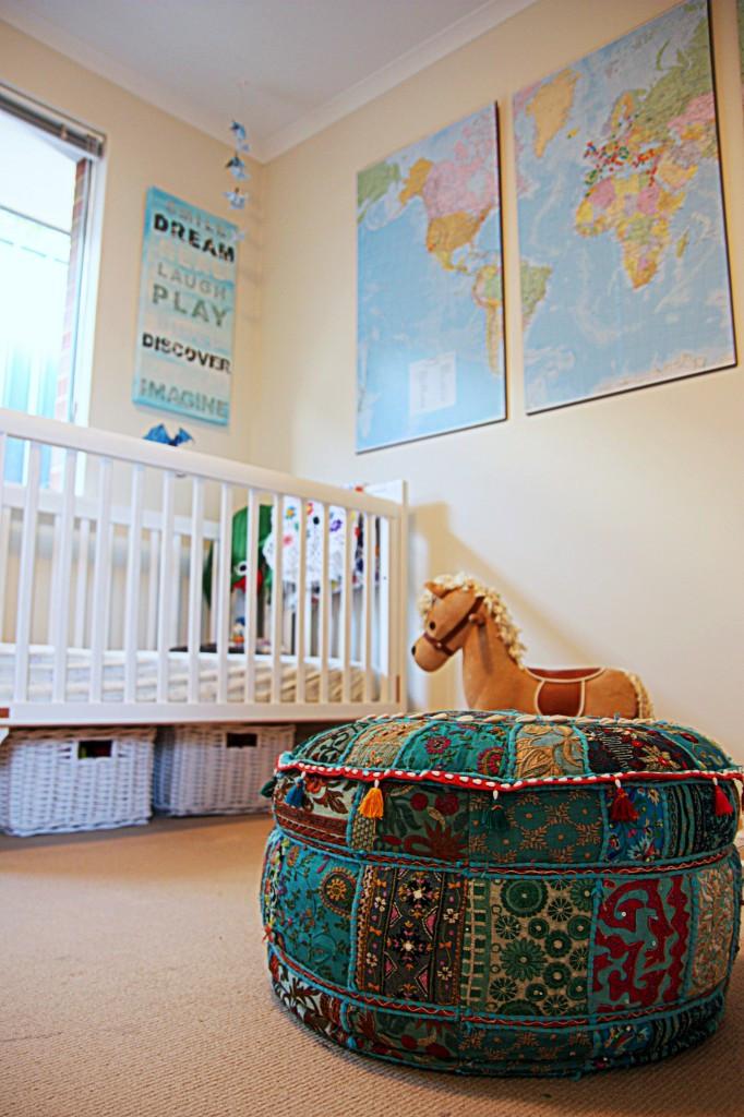 Best ideas about DIY Baby Nurseries . Save or Pin Rustic Vintage DIY Boy Nursery Project Nursery Now.