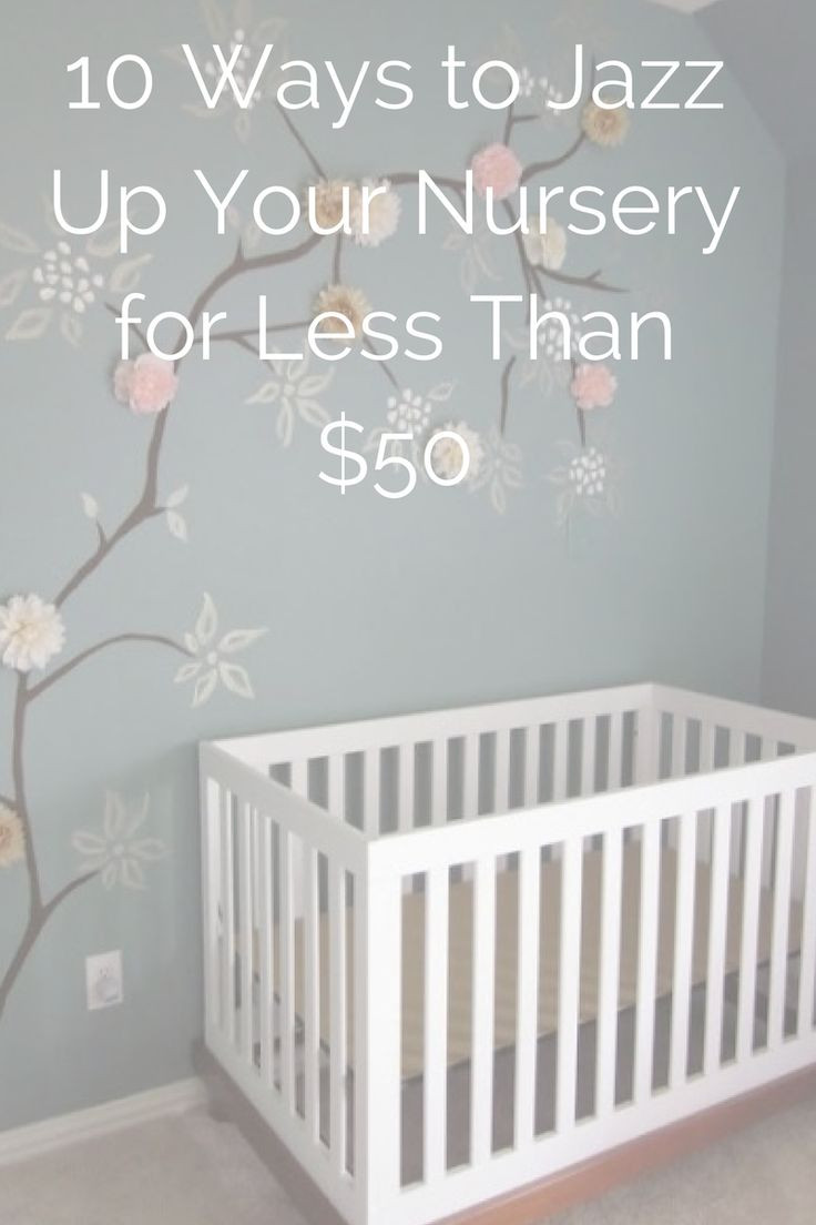 Best ideas about DIY Baby Nursery . Save or Pin Best 25 Diy nursery decor ideas on Pinterest Now.