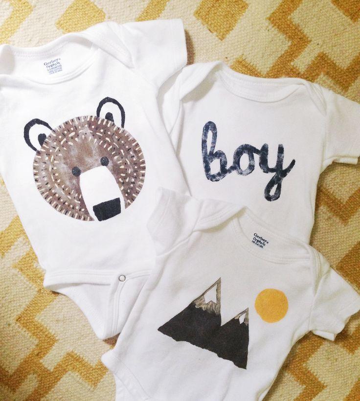 Best ideas about DIY Baby Onesies . Save or Pin Best 20 esie diy ideas on Pinterest Now.