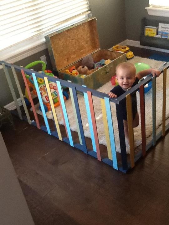 Best ideas about DIY Baby Playpen . Save or Pin 1000 Playpen Ideas on Pinterest Now.