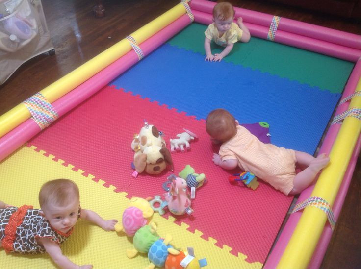 Best ideas about DIY Baby Playpen . Save or Pin Best 25 Playpen ideas ideas on Pinterest Now.
