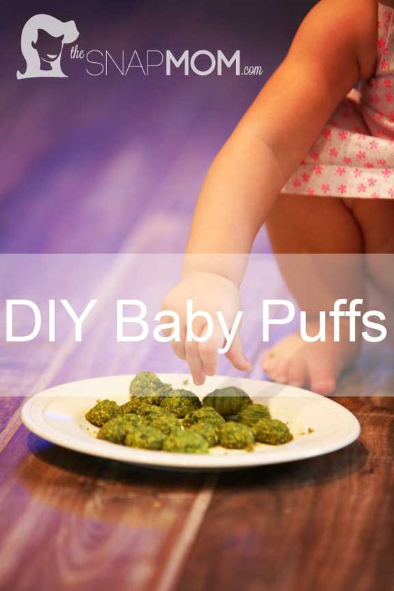 Best ideas about DIY Baby Puffs . Save or Pin DIY Baby Puffs Recipes Pinterest Now.