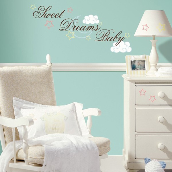 Best ideas about DIY Baby Rooms Ideas . Save or Pin Brilliant DIY Ideas for Baby Nursery – Top Decor and Now.