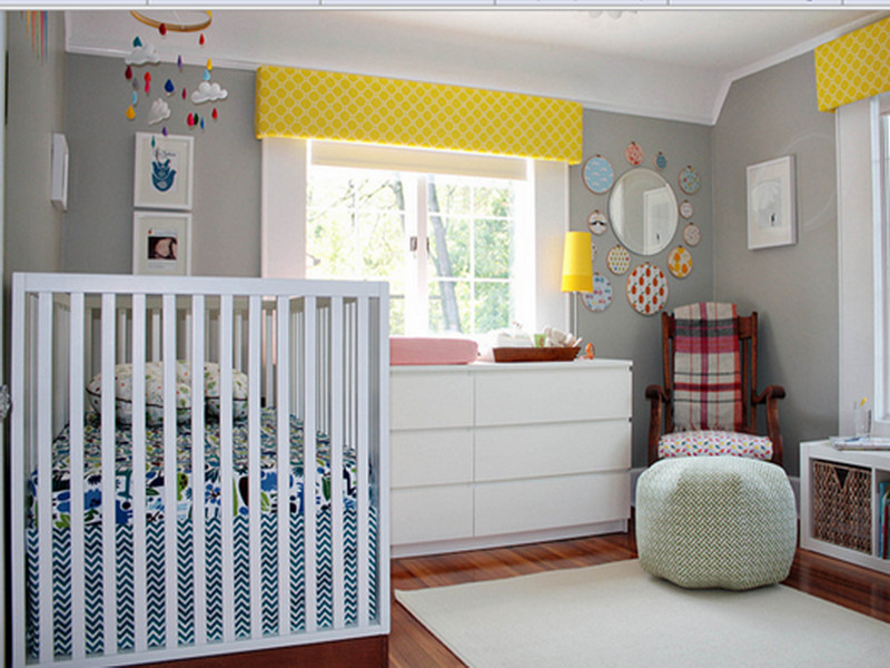 Best ideas about DIY Baby Rooms Ideas . Save or Pin Decoration DIY Nursery Decor Bring Awesome Decoration Now.