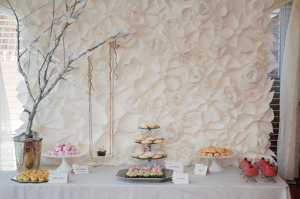 Best ideas about DIY Baby Shower Backdrop . Save or Pin 301 Moved Permanently Now.