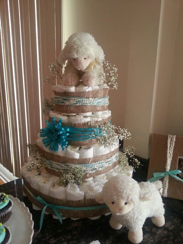Best ideas about DIY Baby Shower Cakes . Save or Pin e7e f8a8ea992b1 612×816 26 Now.