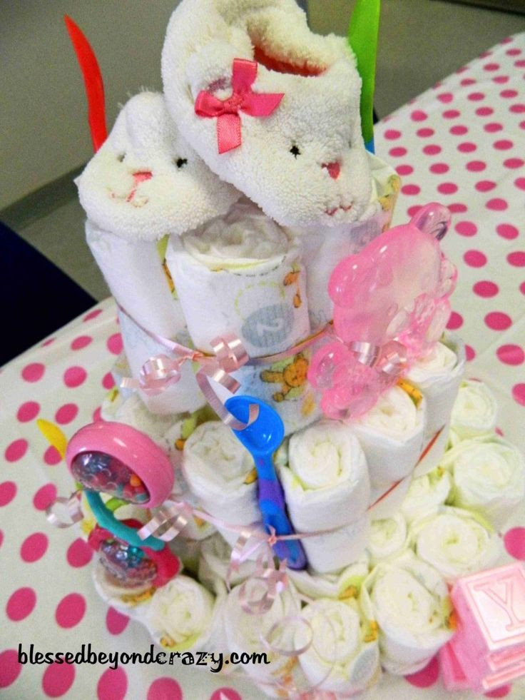 Best ideas about DIY Baby Shower Cakes . Save or Pin 17 Best images about Baby Shower on Pinterest Now.
