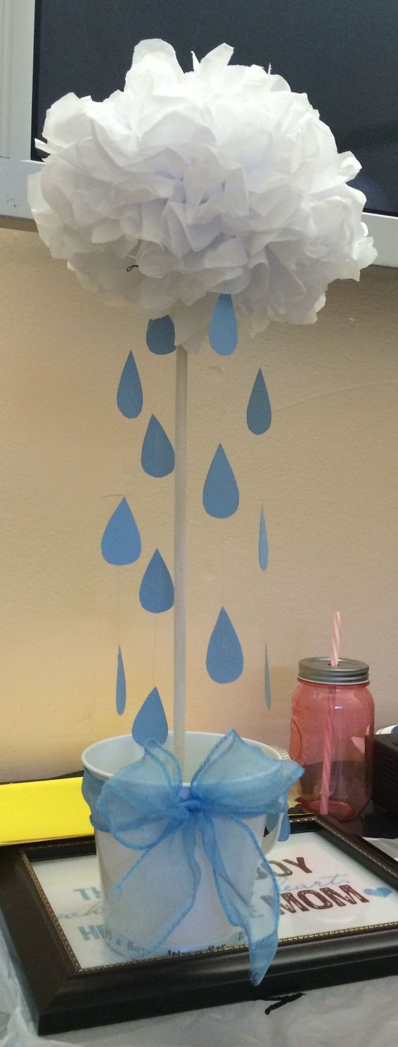 Best ideas about DIY Baby Shower Decorations For Boys . Save or Pin 20 DIY Baby Shower Ideas & Tutorials for Boys Now.