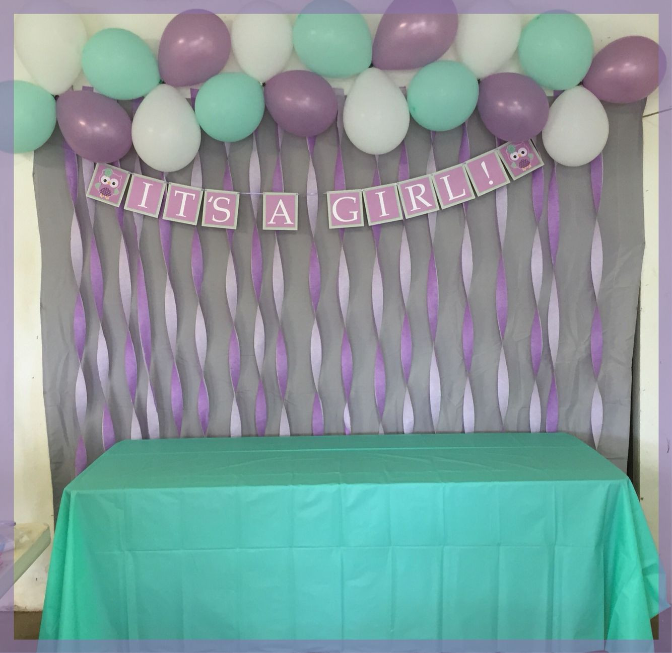 Best ideas about DIY Baby Shower Decorations Ideas . Save or Pin Best 25 Diy baby shower decorations ideas on Pinterest Now.