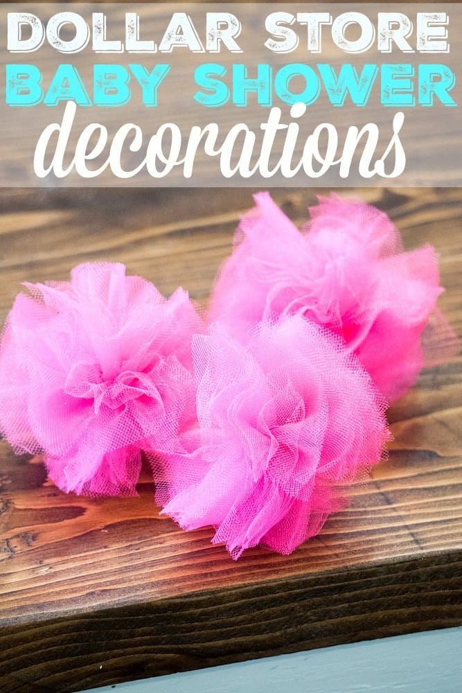 Best ideas about DIY Baby Shower Decorations Ideas . Save or Pin DIY Baby Shower Decorating Ideas · The Typical Mom Now.