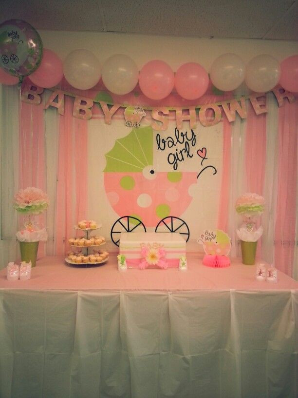 Best ideas about DIY Baby Shower Decorations On A Budget . Save or Pin Dollar store baby shower decoration Now.