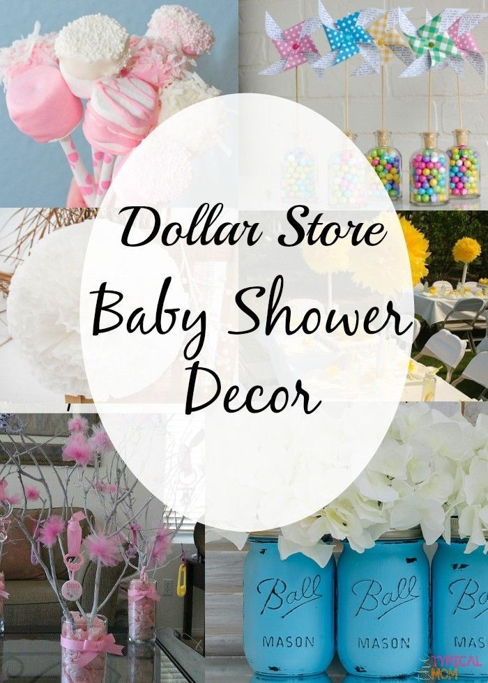 Best ideas about DIY Baby Shower Decorations On A Budget . Save or Pin DIY Decorating Ideas for a Baby Shower Now.