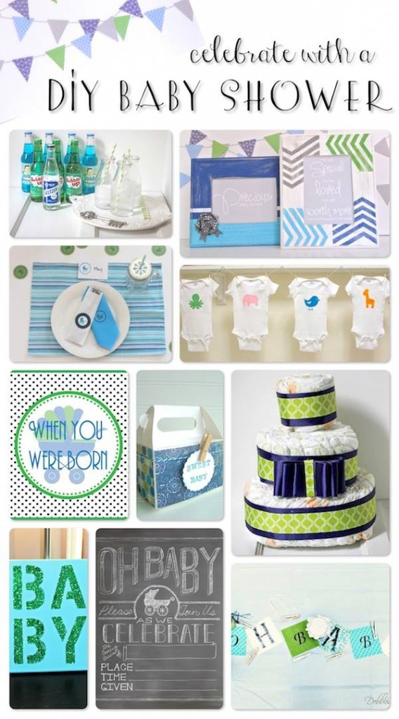 Best ideas about DIY Baby Shower Games . Save or Pin Baby Shower Game Printables and a Virtual Baby Shower Now.