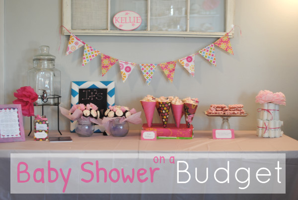 Best ideas about DIY Baby Shower Ideas On A Budget . Save or Pin DIY Archives Pennywise Cook Now.