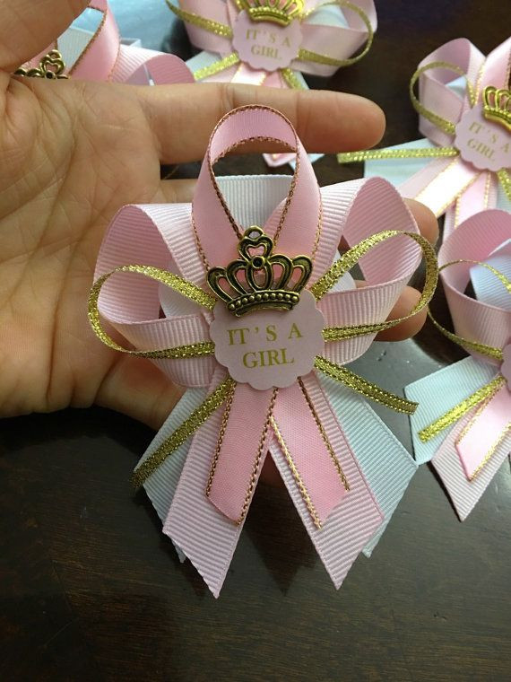 Best ideas about DIY Baby Shower Pins . Save or Pin 17 best ideas about Gold Baby Showers on Pinterest Now.