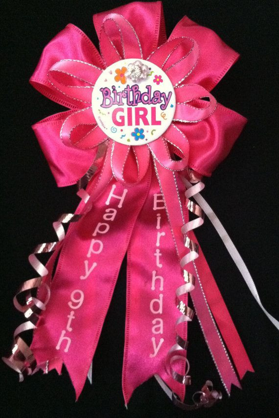 Best ideas about DIY Baby Shower Pins . Save or Pin Happy Birthday Corsage DIY Pinterest Now.