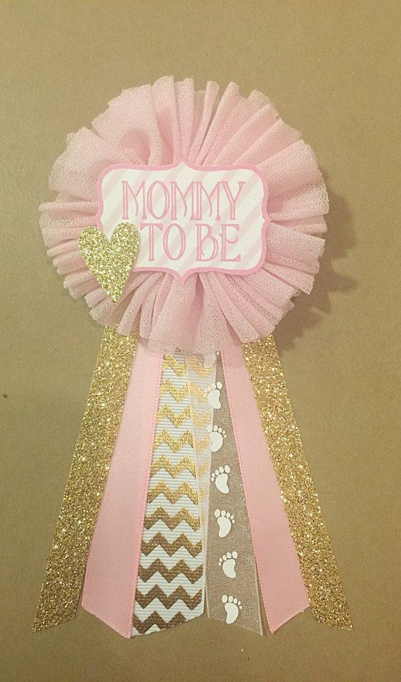 Best ideas about DIY Baby Shower Pins . Save or Pin Best 20 Gold Chevron ideas on Pinterest Now.