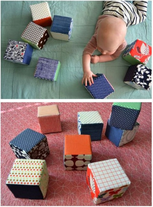 Best ideas about DIY Baby Stuff Ideas . Save or Pin Some DIY Baby Stuff to Entertain your Child DIY Craft Now.